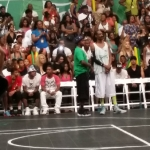 BETX Celebrity Basketball Game
