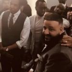 Roc Nation Grammy Brunch