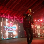 Budweiser Live NBA All Star Weekend Event