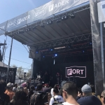 Fader Fort at SXSW