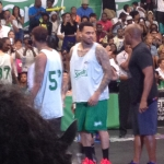 BETX Celebrity Basketball Game (Chris Brown)