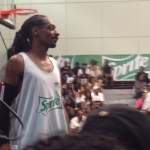 BETX Celebrity Basketball Game (Snoop)