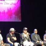 BMI Event With Wiz Khalifia, Charlie Wilson, Linda Perry, Alex Da Kid, Dallas Davidson