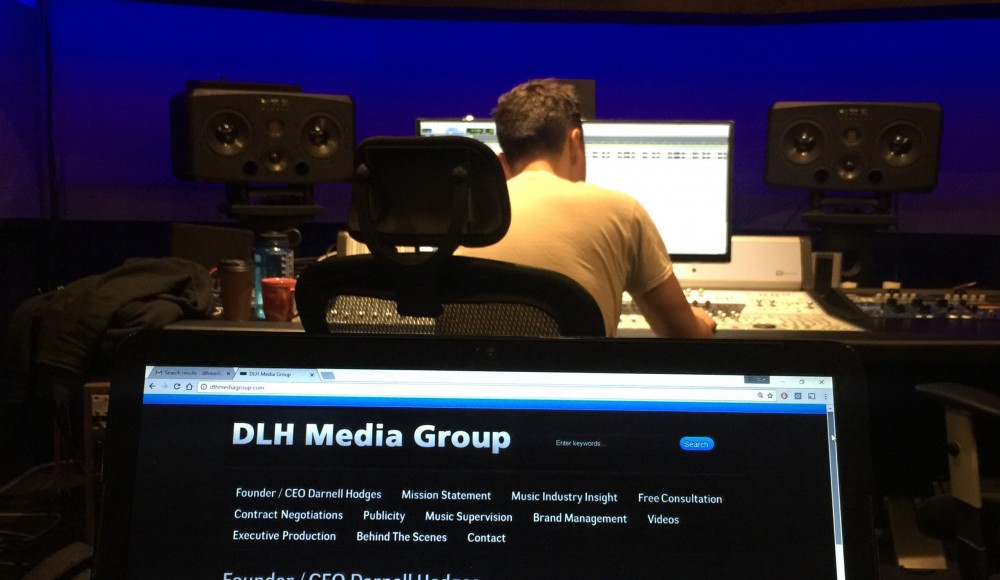 DLH Media Group